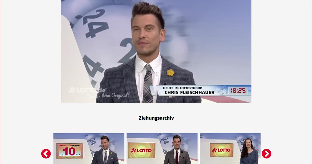 Lotto-Bayern.De