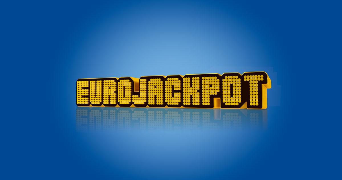GlГјckГџpirale Eurojackpot