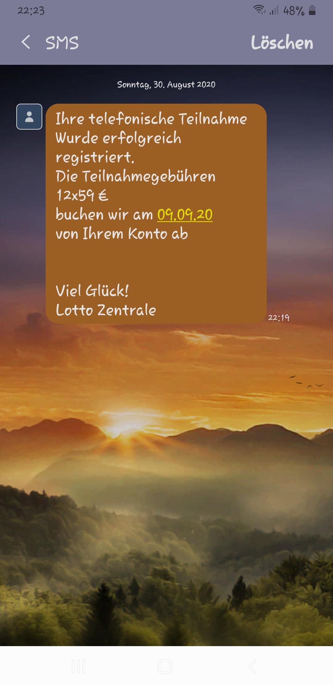 Lottozentrale Bayern