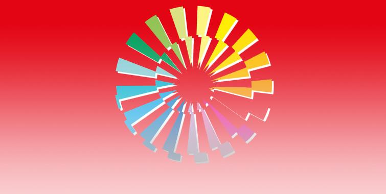 Glücks Spirale