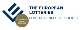 LOTTO Bayern ist nach dem Standard der European Lotteries (Responsible Gaming) zertifiziert.