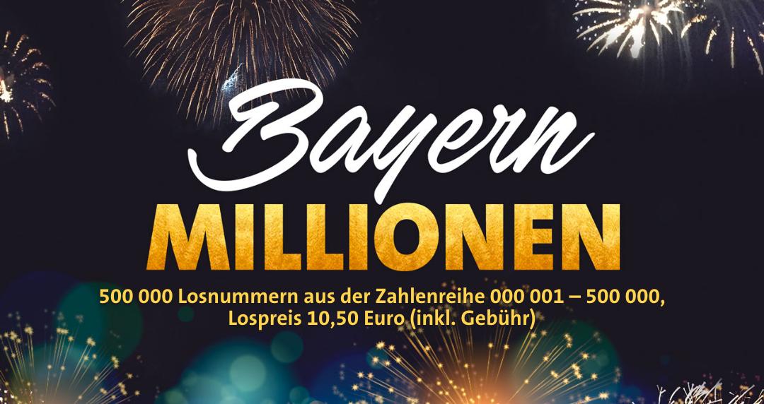 Bayern Los Ziehung